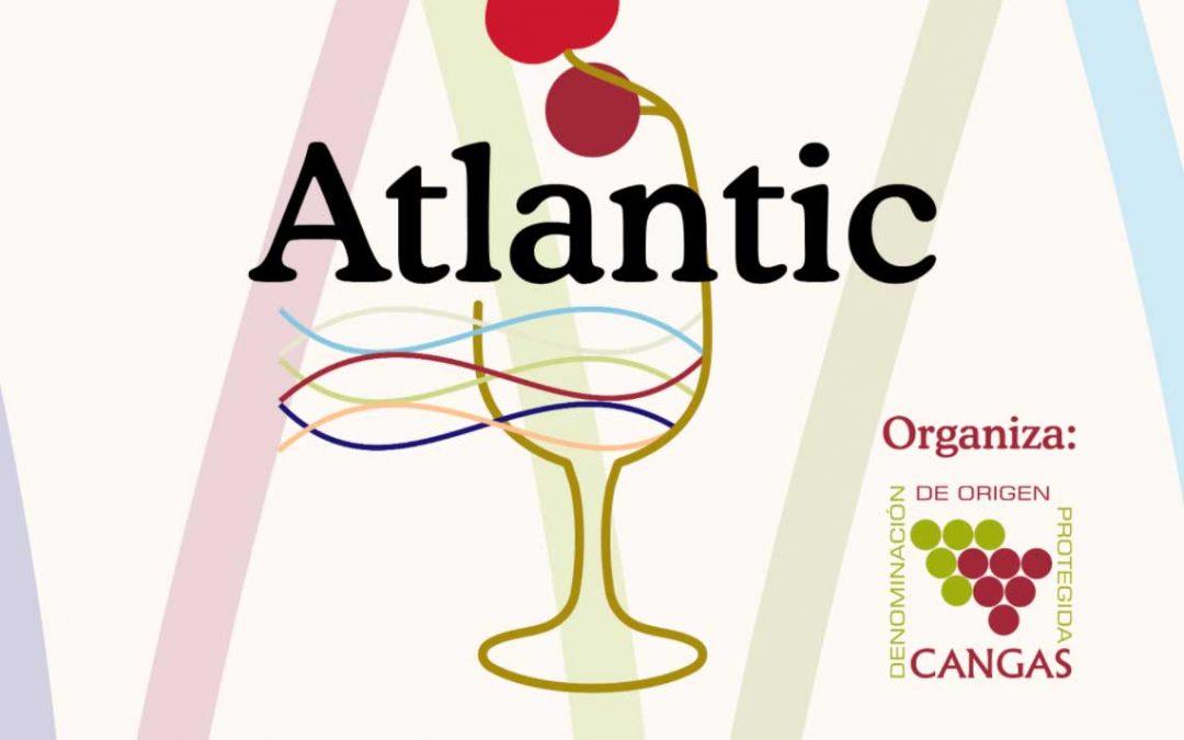 Más de 120 vinos en busca de la corona atlántica